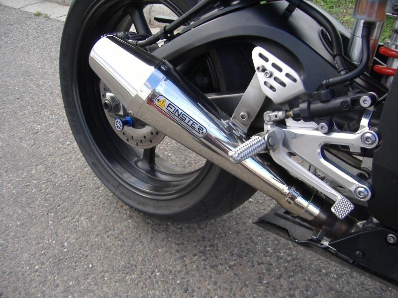 Eladó Yamaha YZF-R6