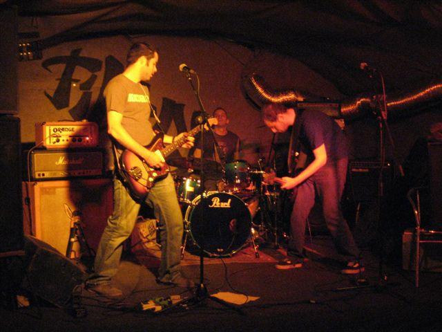 Az Óriás zenekar