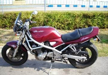 Suzuki Bandit 400 Limited