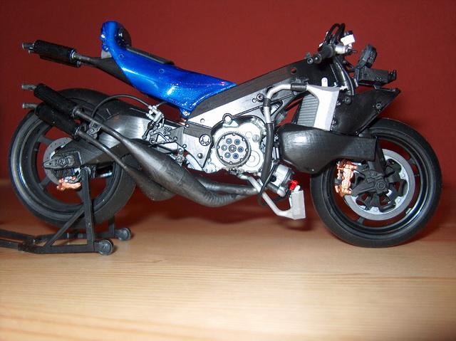 Shinya Yamaha Tech 3